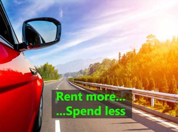 car Rentals Udon